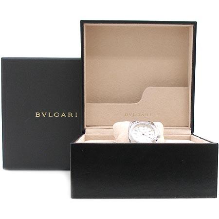 Bvlgari(불가리) ERGON (에르곤) EG30BSLD  가죽밴드 DD 클립 여성용 시계  [대구동성로점] 이미지2 - 고이비토 중고명품