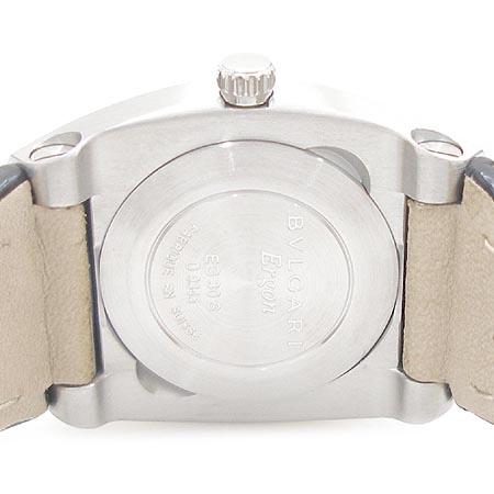 Bvlgari(불가리) ERGON (에르곤) EG30BSLD  가죽밴드 DD 클립 여성용 시계  [대구동성로점] 이미지5 - 고이비토 중고명품