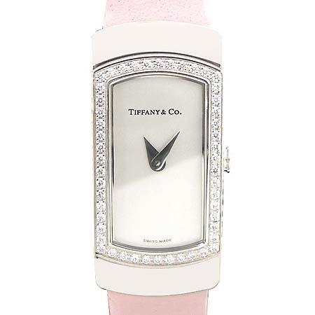 티파니 칵테일 다이아 여성시계