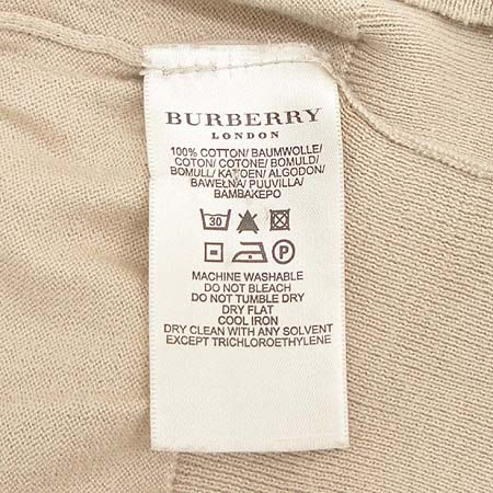 Burberry(버버리) 티 [동대문점]