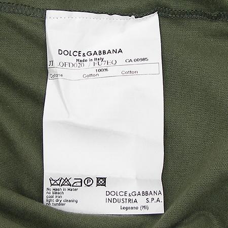 DOLCE & GABBANA(돌체&가바나) 티 [부산센텀본점]