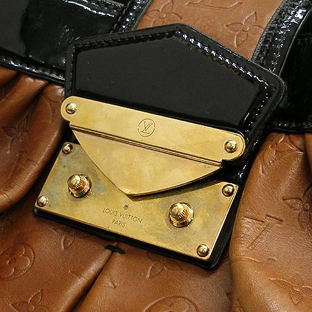 Louis Vuitton(루이비통) M95295 2006년 한정판 모노그램 카프 레더 폴리 숄더백 [강남본점] 이미지3 - 고이비토 중고명품