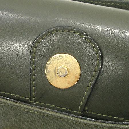 NINA RICCI(니나리치) PVC 금장 로고 숄더백 [대전본점] 이미지5 - 고이비토 중고명품