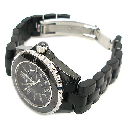 Chanel(샤넬) H0681 블랙 세라믹 러버 밴드 J12 33MM 여성용 시계  [대구동성로점] 이미지2 - 고이비토 중고명품