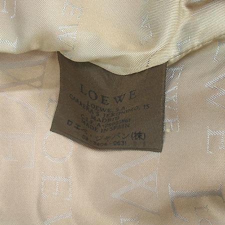 Loewe(로에베) 양가죽 자켓 이미지5 - 고이비토 중고명품