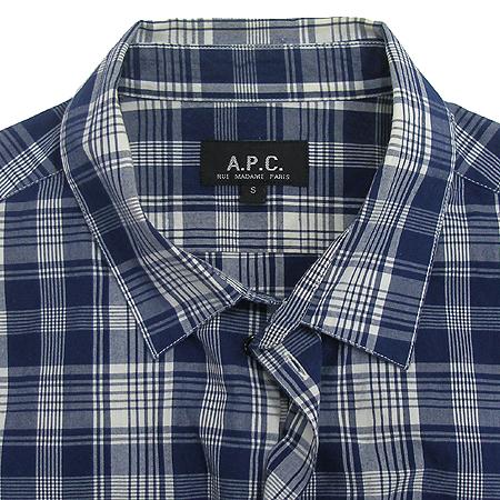 A.P.C(에이피씨) 남방