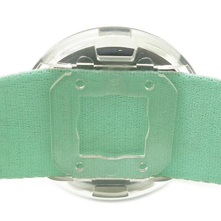 swatch(스와치) 라운드 밴드형 시계 이미지4 - 고이비토 중고명품