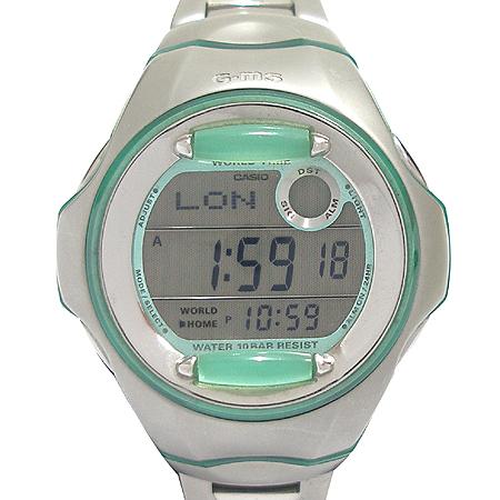 CASIO(카시오) BABY-G 메탈 전자 시계