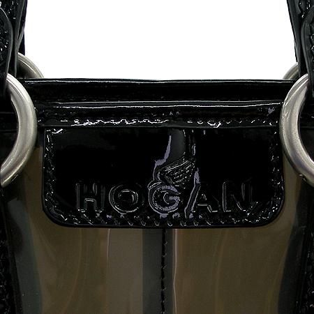 HOGAN(ȣ��) ������ PVC ��Ʈ��