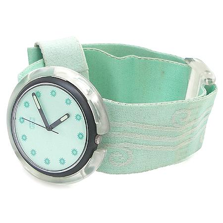 swatch(스와치) POP 밴드 시계