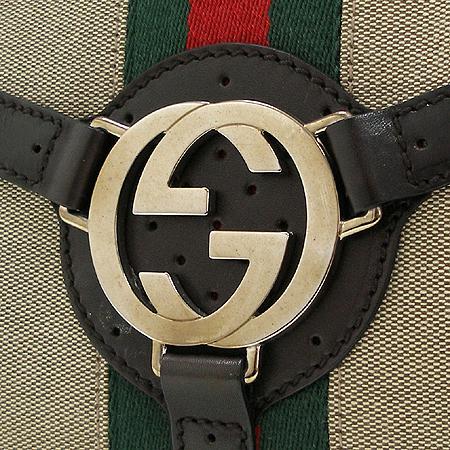 Gucci(구찌) 114879 쟈가드 GG 금장로고 3색 숄더백