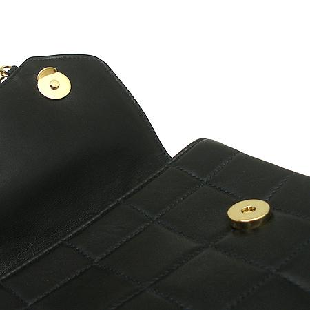 Chanel(샤넬) 발렌타인 램스킨 참장식 금장체인 숄더백 이미지5 - 고이비토 중고명품