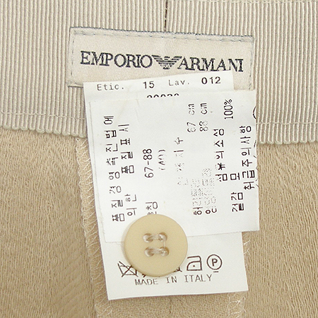 Emporio Armani(�������� �Ƹ�����) ����