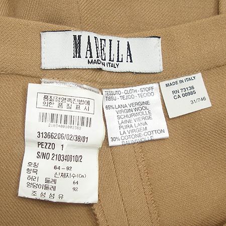 Max Mara(막스마라) MARELLA(마렐라) 바지 이미지5 - 고이비토 중고명품