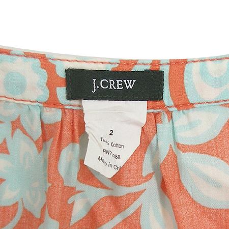 JCREW(제이크루) 나시브라우스 (허리끈 set)