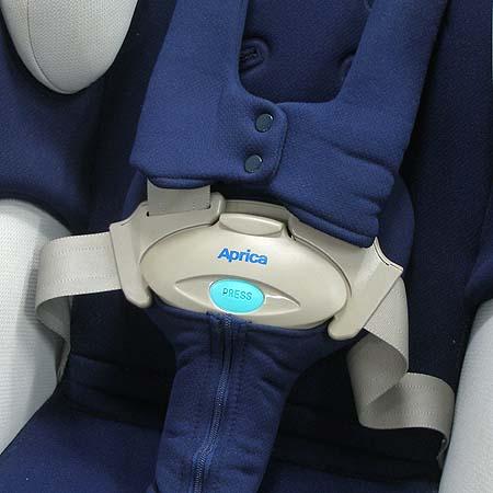 Aprica(아프리카) 침대 컨버터블 무빙서포트 Baby & child 카시트