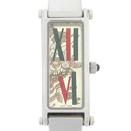 Gucci(구찌) 1500L 스틸 팔찌형 여성용 시계 [대구반월당본점]