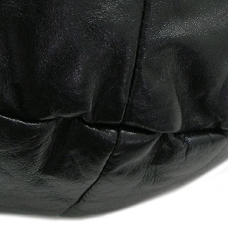 MARNI(마르니) 블랙 래더 벌룬 호보 나파 2WAY [대구반월당본점] 이미지5 - 고이비토 중고명품