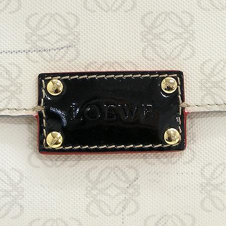 Loewe(�ο���) �ΰ� ���� PVC �����