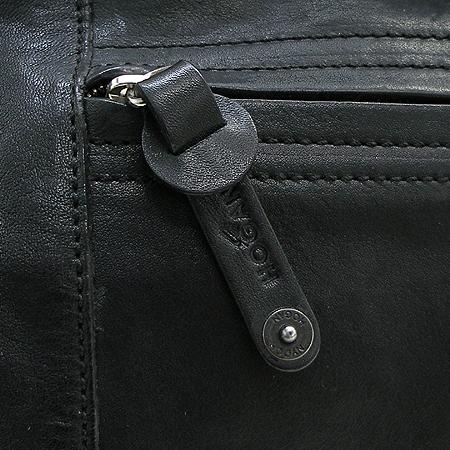 HOGAN(호간) 블랙 래더 숄더백 [강남본점] 이미지5 - 고이비토 중고명품