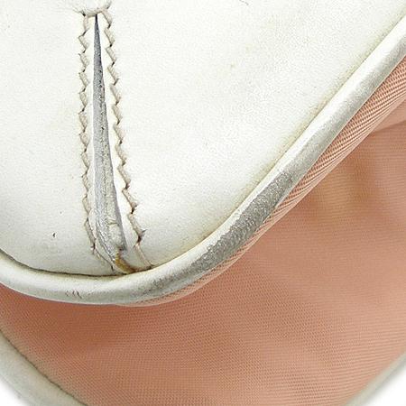 Prada(프라다) 래더 스티치 패브릭 숄더백 [강남본점] 이미지5 - 고이비토 중고명품