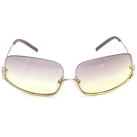 Celine(셀린느) SC1153 측면 로고 금장 선글라스