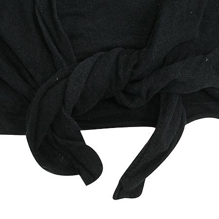 DKNY(도나카란) 가디건 (실크/캐시미어 혼방)
