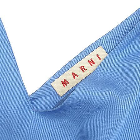 MARNI(마르니) 민소매 원피스