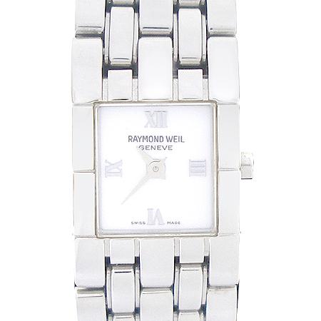 RAYMOND WEIL(레이몬드웨일) 5886 스틸 여성용 시계