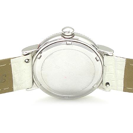 FOCE(포체) F295GSW 원형 가죽 밴드 쿼츠 시계 [강남본점] 이미지4 - 고이비토 중고명품