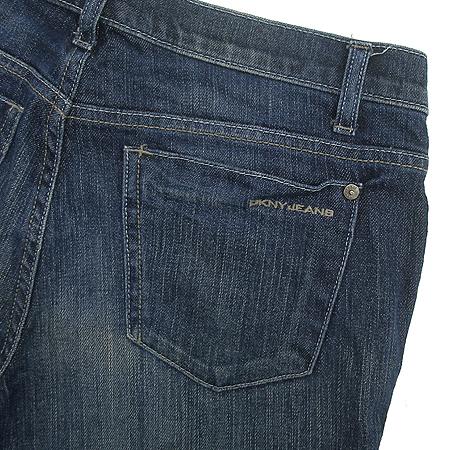 DKNY(도나카란) 8부 청바지 이미지3 - 고이비토 중고명품