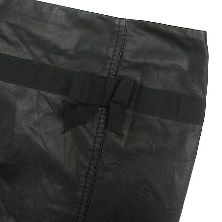 Dior(크리스챤디올) 가죽 스커트 (양가죽100) 이미지3 - 고이비토 중고명품