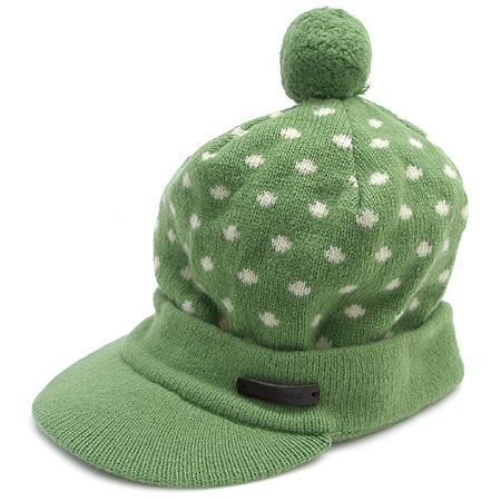 BLUEDOG(블루독) 유아용 모자 + 장갑 셋트