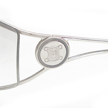 Celine(셀린느) SC1108 측면 블라종 로고 메탈 선글라스