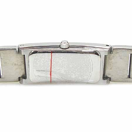 FURLA(훌라) 스퀘어 스틸 여성용 시계 이미지4 - 고이비토 중고명품