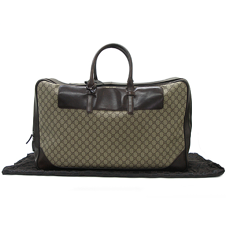 Gucci(구찌) 101636 PVC 여행용 토트백