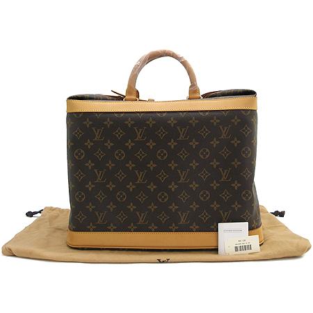 Louis Vuitton(루이비통) M41139 모노그램 캔버스 크루져 40 토트백 이미지2 - 고이비토 중고명품