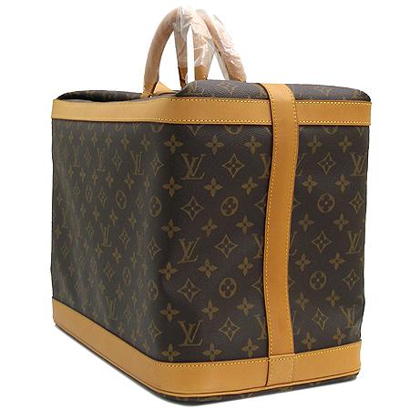 Louis Vuitton(루이비통) M41139 모노그램 캔버스 크루져 40 토트백 이미지3 - 고이비토 중고명품