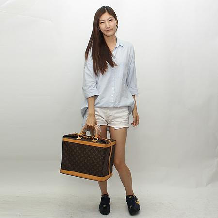 Louis Vuitton(루이비통) M41139 모노그램 캔버스 크루져 40 토트백 이미지6 - 고이비토 중고명품