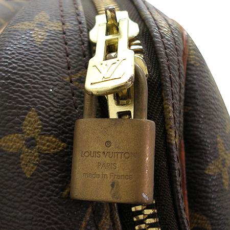 Louis Vuitton(루이비통) M41392 알리제 2컴파트먼트 여행가방