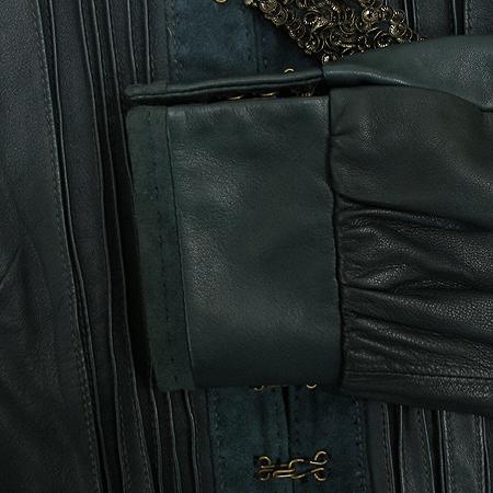 Obzee(오브제) 양가죽 자켓