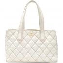 Chanel(샤넬) A20999 금장 로고 와일드 스티치 토트백 + 보조 파우치 [대구반월당본점]