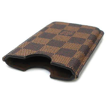 Louis Vuitton(루이비통) N63101 다미에 캔버스 아이폰 케이스