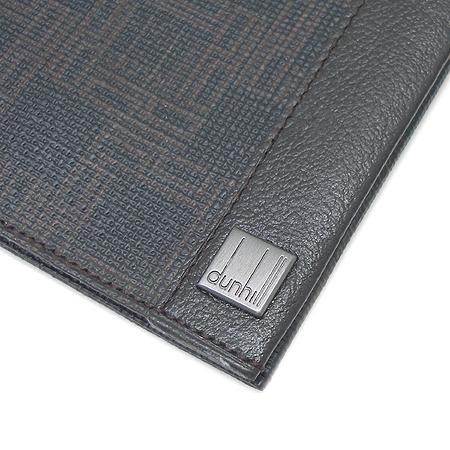 Dunhill(던힐) 로고 다용도 커버 지갑
