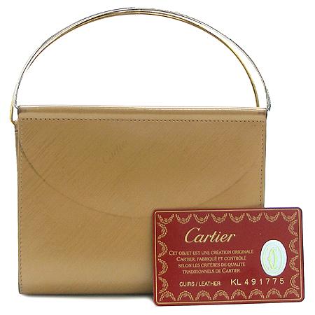 Cartier(��쿡) Ʈ����Ƽ �Ŀ�ġ �� ������