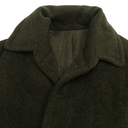 SOLID HOMME(솔리드옴므) 코트(허리끈set)
