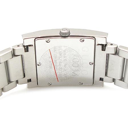 Gucci(구찌) 7700M 스퀘어 스틸 남성용 시계
