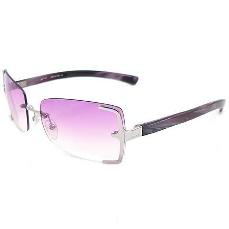 Etro(에트로) MOD SE 9423 60 E 로고 장식 무테 선글라스