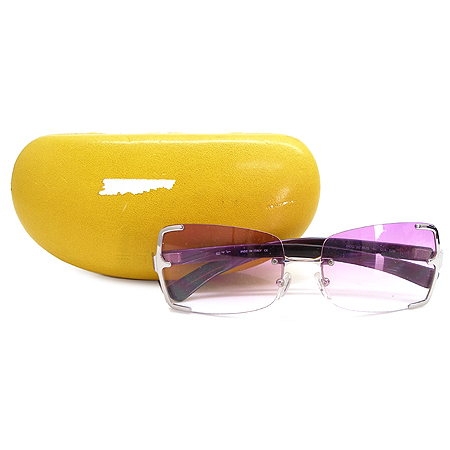 Etro(에트로) MOD SE 9423 60 E 로고 장식 무테 선글라스 이미지2 - 고이비토 중고명품