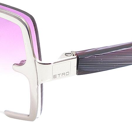 Etro(에트로) MOD SE 9423 60 E 로고 장식 무테 선글라스 이미지5 - 고이비토 중고명품